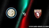 نتيجة مباراة تورينو وانتر ميلان الدوري الايطالي