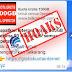 Hoaks Kouta Data Gratis 100 GB Beredar di WhatsApp