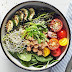 اكلات نباتية للصوم : كفتة العدس الصيامي