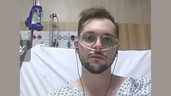 indignacao desrespeito violacao direitos advogado hospital