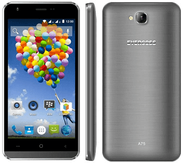 Download Firmware Evercoss A75