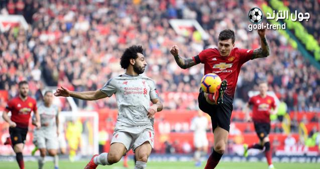 تفاصيل موعد مباراة مانشستر يونايتد وليفربول في كأس الإتحاد الإنجليزي
