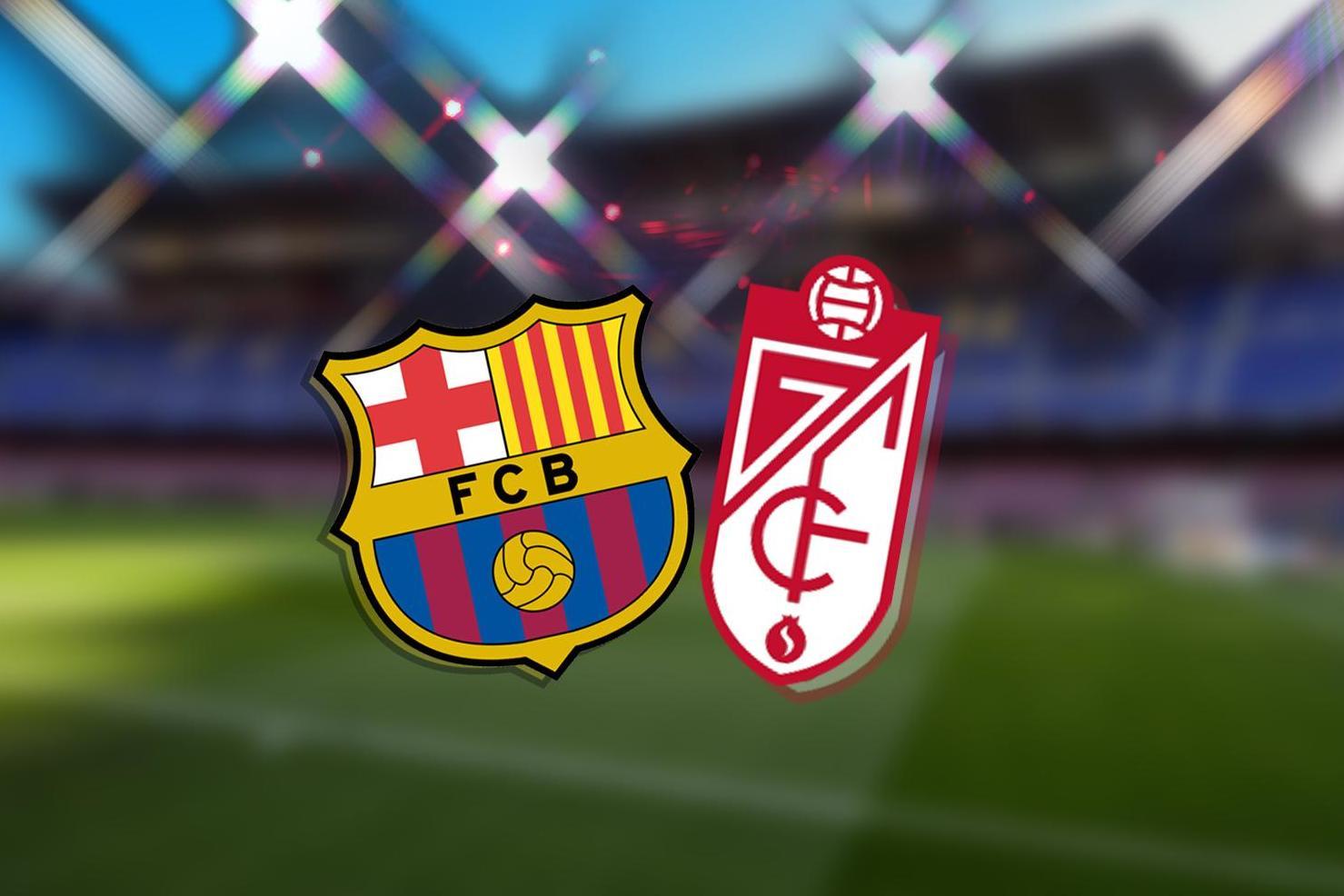 دليلك الشامل لمباراة برشلونة اليوم ضد غرناطة في الدوري الإسباني