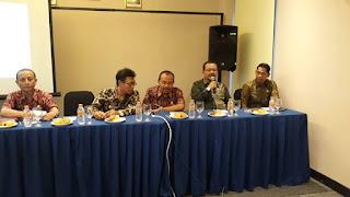 Kegiatan Penyambutan Tim Assesor BAN S/M Prov. Jawa Barat