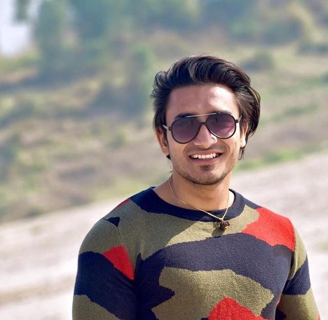 Vihaan Goyal Wiki, Age, Family, Girlfreind, Biography, @Vihaan93