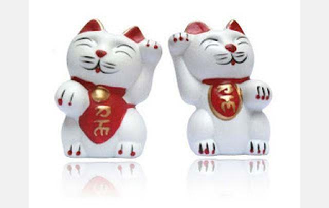Símbolos do Feng Shui que atraem prosperidade