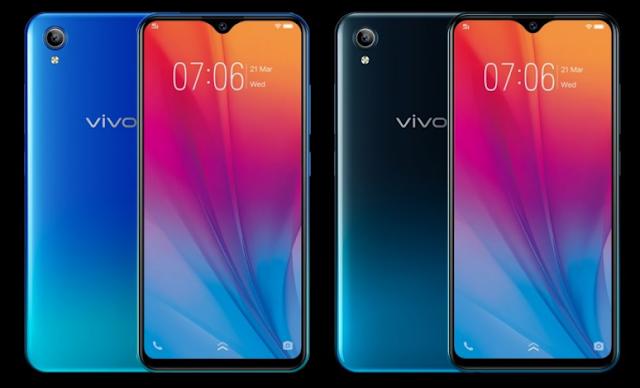 Vivo Y91C 2020 Resmi Drilis, Lihat harga dan Spesifikasinya