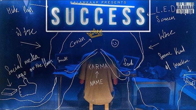Success- Karma