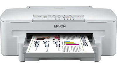 Epson Workforce WF-3010DW Driver Download