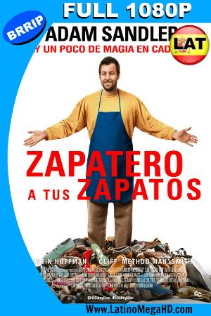Zapatero A Tus Zapatos (2014) Latino Full HD 1080P ()