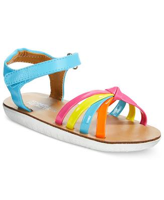 catalogo de zapatos para niña
