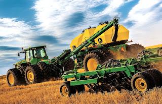 Resultado de imagen para Maquinaria agrícola: extienden un beneficio, pero habrá cambios