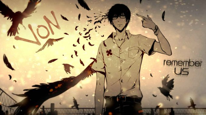 Zankyou no Terror BD Episode 01-11 BATCH Subtitle Indonesia