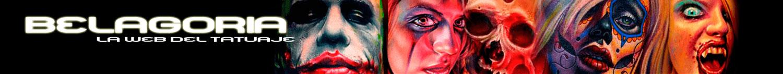 Tatuajes belagoria