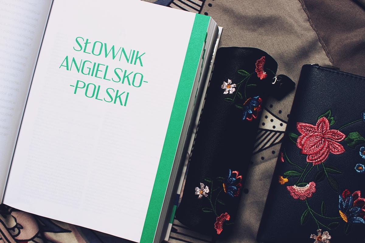 EDGARD | JĘZYKIOBCE.PL | SŁOWNIK MEDYCZNY ANGIELSKO-POLSKI POLSKO-ANGIELSKI |2
