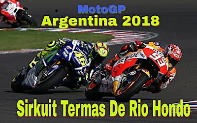 LIVE MotoGP Argentina 2019 di HP Android Trans7 Streaming