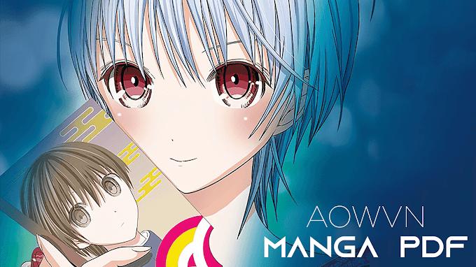 [Manga PDF] Trọn bộ Minamoto-kun Monogatari | Đã kết FULL