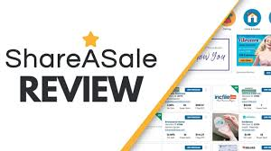 SHAREASALE AFFILATE MARKET REVIEW