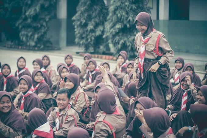 Pendidikan Karakter dalam Kepramukaan