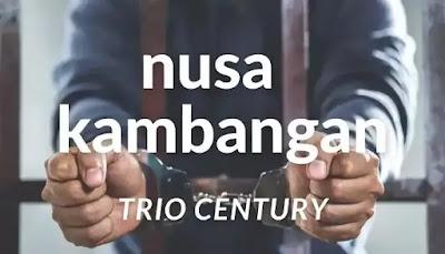 Lirik Batak Nusa Kambangan