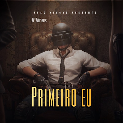 Primeiro Eu (Mixtape 2019) Alfe-Musik