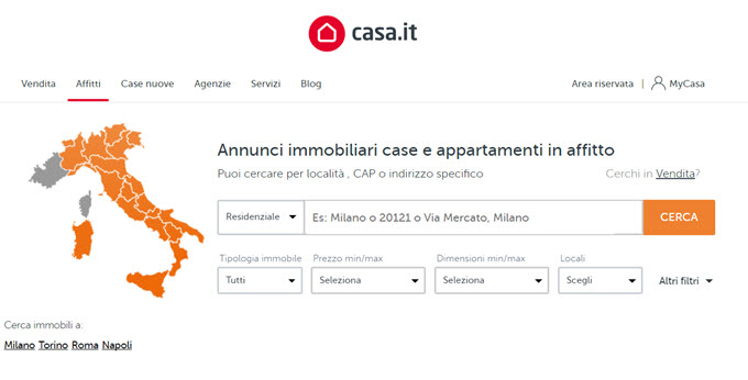 casa.it-affitti