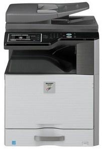 Sharp MX-2314N Scanner Driver Download