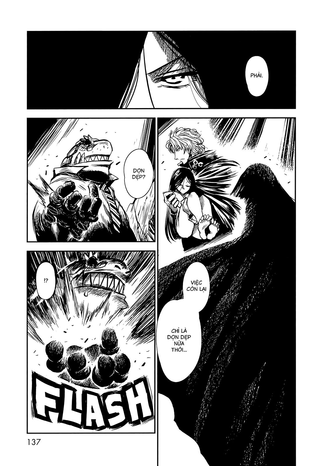 Keyman: The Hand of Judgement