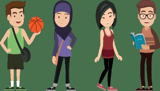 المراهقة .. أنواعها وعلاماتها وتأثيراتها