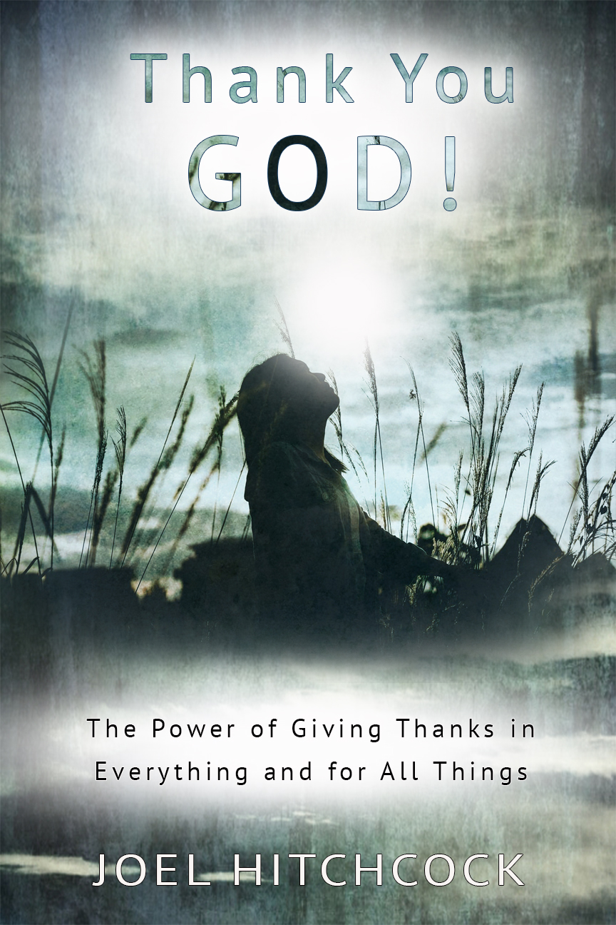 "Joel's Book, ""Thank You God!"""