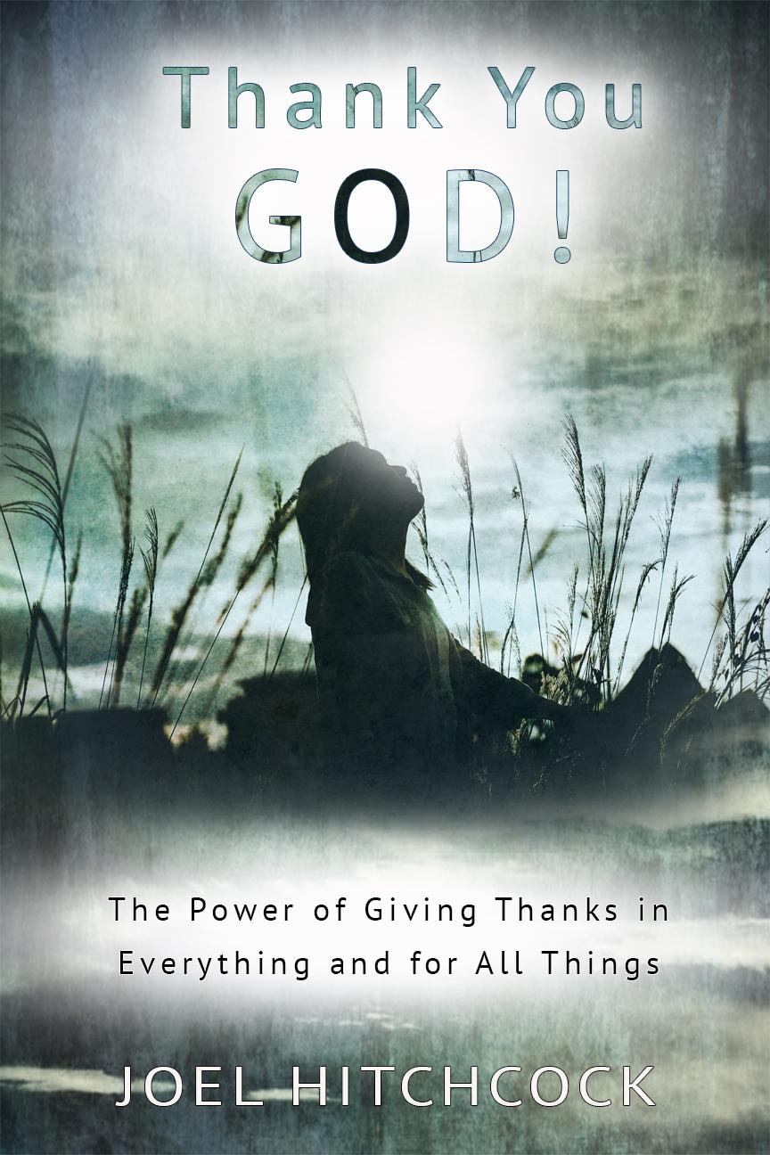 "Joel's Book, ""Thank You God!"""