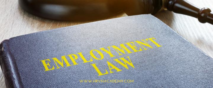 Lộ trình ký Hợp đồng lao động