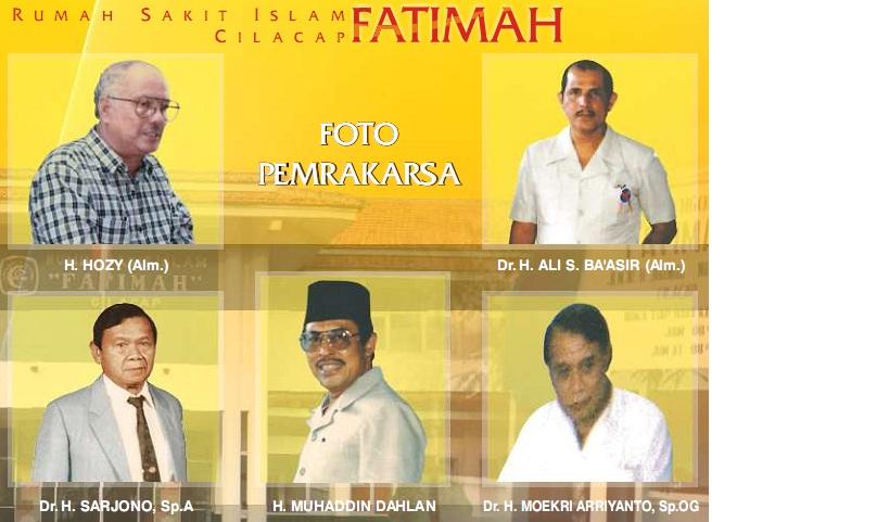Sejarah Rumah Sakit Islam FATIMAH Cilacap: September 2012