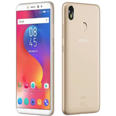 How to update Infinix Hot S3 to Android Pie