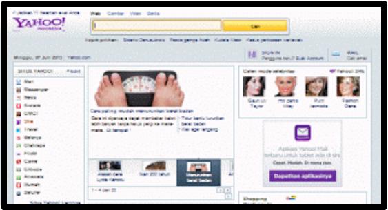 Cara Membuat Email Yahoo Baru Dengan Cepat Mudah1
