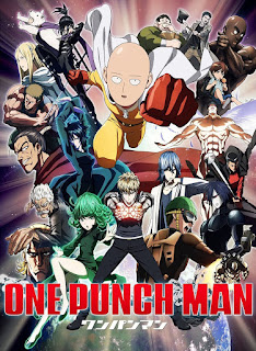 One Punch Man, One Punch Man Anime, Anime, one punch man batch, one punch man full episode,