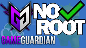 Game guardian No Root