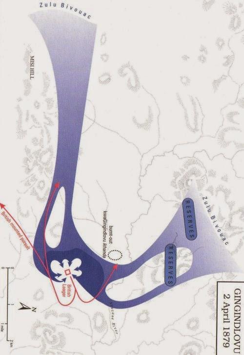 The Battle of Gingindlovu