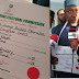 INEC shun court order ,issued  Rochas Okorocha certificate of return