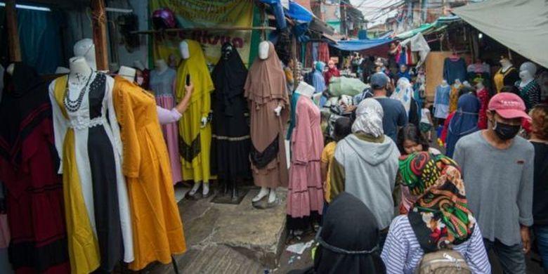 Panduan Lengkap New Normal Indonesia dari Kemenkes
