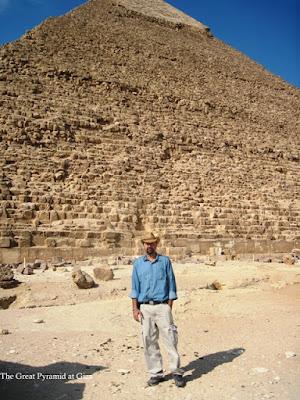 arvinder Giza Egypt