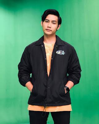 Biodata Hun Haqeem Pelakon Drama Kampung People 2