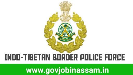 ITBP Assistant Commandant Recruitment 2018,govjobinassam