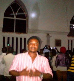 virgin mary pictures catholic church nigeria
