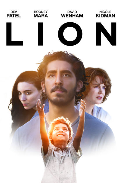 MOVIE REVIEW - LION
