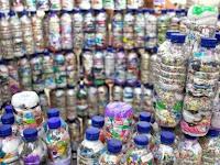 Kreatif, Solusi Pengolahan Sampah Plastik Dengan Ecobrick