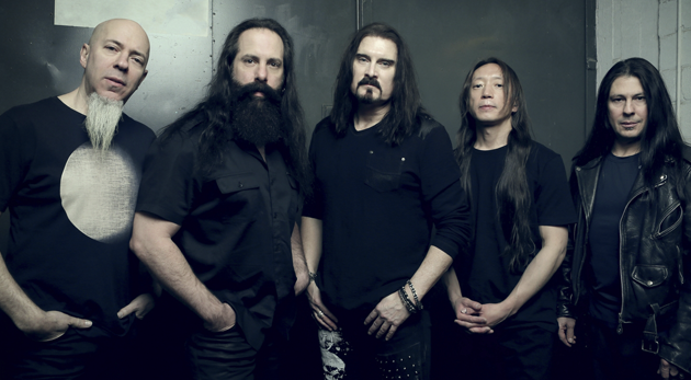 dream theater images and words tour