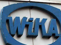 PT Wijaya Karya (Persero) Tbk- Recruitment For 5 Positions July 2018
