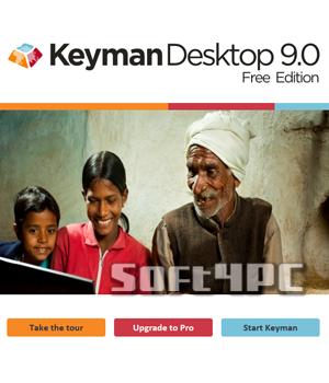 Keyman Desktop Pro 9.0.492.0 + Patch