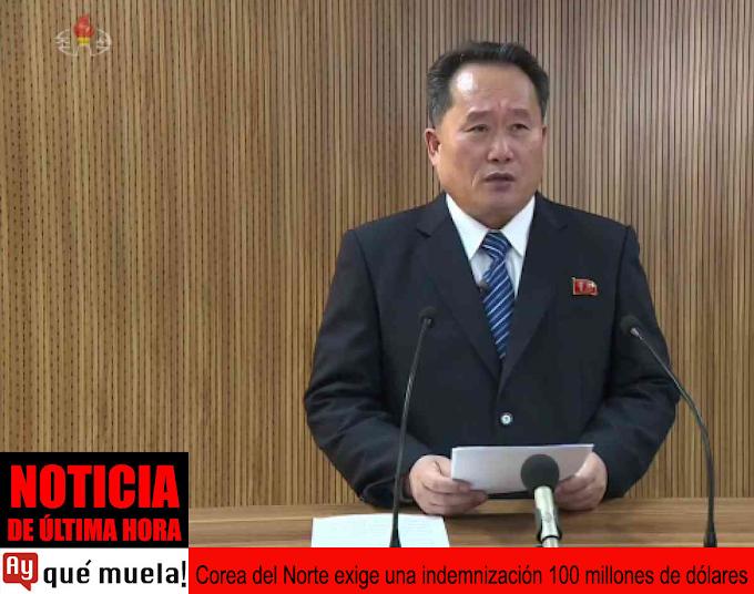 Corea del Norte acusa al régimen de los Castro de plagio